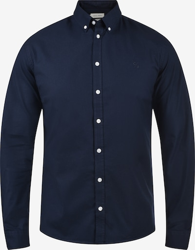 Casual Friday Business Shirt in Blue / marine blue / Navy / Dark blue, Item view
