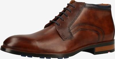gesztenyebarna LLOYD Fűzős cipő 'Jaron', Termék nézet