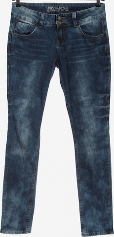 Urban Surface Jeans in 30-31 in Blue
