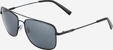 INVU Solbriller 'B1003A' i svart
