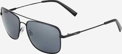 INVU Saulesbrilles 'B1003A', krāsa - melns, Preces skats