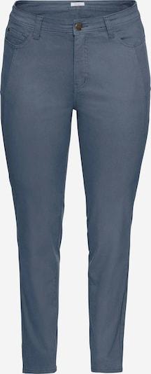 Pantaloni SHEEGO di colore blu, Visualizzazione prodotti