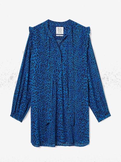 ZOE KARSSEN Jurk in de kleur Blauw / Zwart, Productweergave