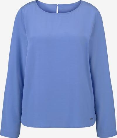 MINE TO FIVE Blusen in blau: Frontalansicht