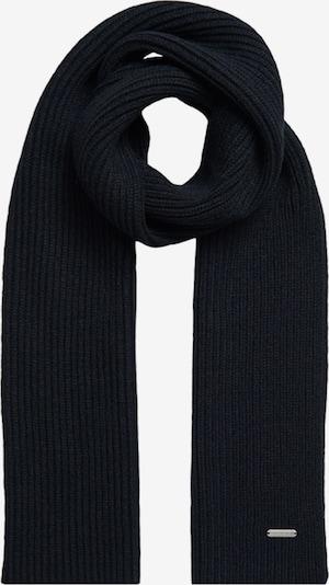 Superdry Sjaal in de kleur Zwart, Productweergave
