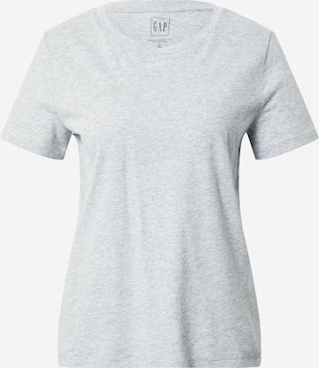 T-shirt GAP en gris