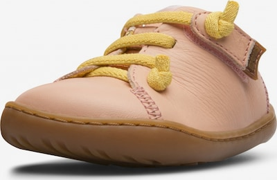 CAMPER Halbschuhe ' Peu Cami ' in braun / gelb / pink, Produktansicht