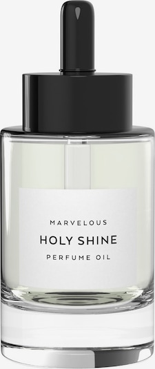 Marvelous Perfume Oil 'Holy Shine' in transparent, Produktansicht