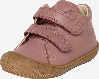 NATURINO Buty dziecięce 'COCOON SPAZZ' w kolorze różanym, Podgląd produktu