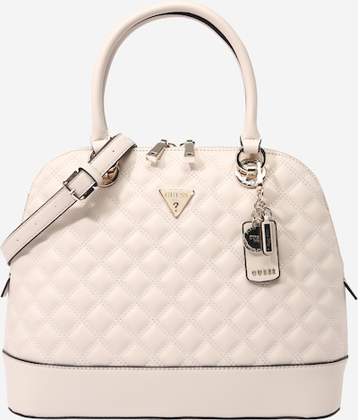 GUESS Håndtaske i creme, Produktvisning