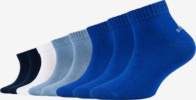 s.Oliver Kurzsocken in blau, Produktansicht
