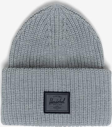 Herschel Beanie 'Juneau' in Grey