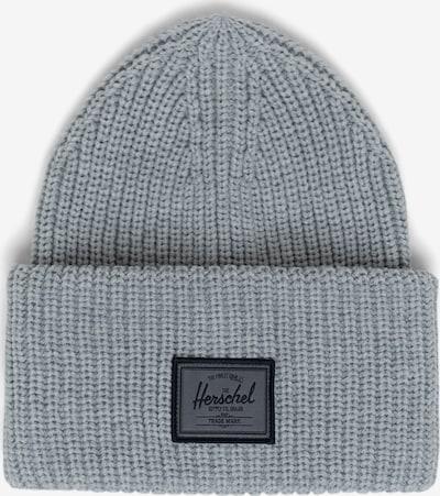 Herschel Mütze 'Juneau' in grau, Produktansicht