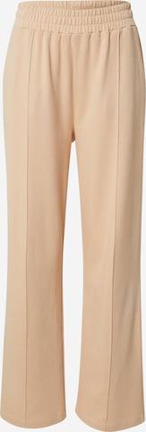 Pantaloni 'May' di A LOT LESS in beige