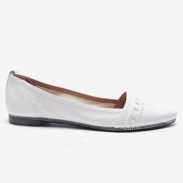 Rachel Zoe Flats & Loafers in 40,5 in White
