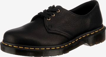 Dr. Martens Lace-Up Shoes in Black
