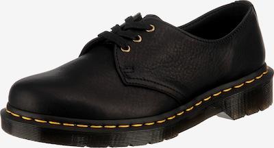 Dr. Martens Schnürschuhe in schwarz, Produktansicht
