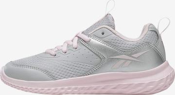 Reebok Sport Athletic Shoes 'Rush Runner 4 ' in Grey