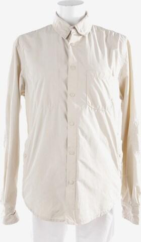 Aspesi Sommerjacke in XL in Weiß