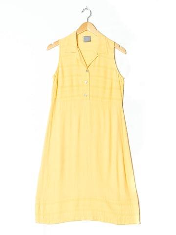 Rabbit Dress in M in Yellow
