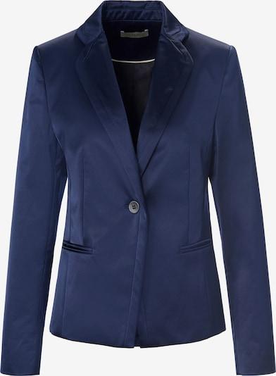 Uta Raasch Blazers in de kleur Nachtblauw, Productweergave