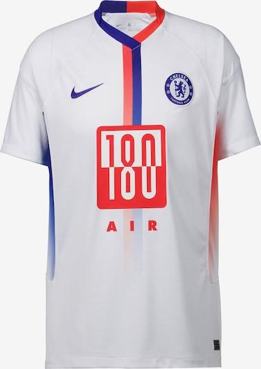 NIKE Trikot 'Chelsea Air Max' in blau / rot / weiß, Produktansicht