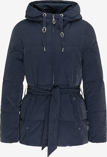 DreiMaster Vintage Winter Jacket in marine blue, Item view