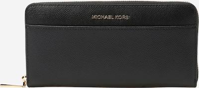 MICHAEL Michael Kors Portemonnaie in schwarz, Produktansicht