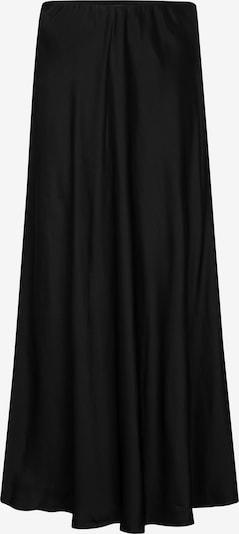 s.Oliver BLACK LABEL Rock in schwarzmeliert, Produktansicht