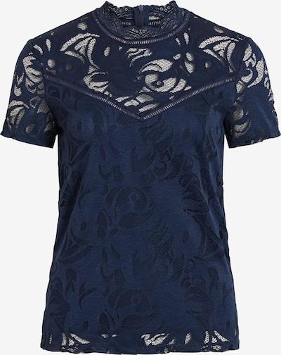 VILA Tričko 'Stasia' - námornícka modrá, Produkt