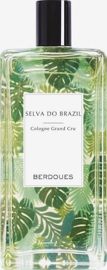 Berdoues Selva Do Brazil Eau de Cologne in grün, Produktansicht