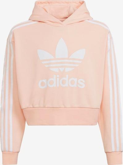 ADIDAS ORIGINALS Hoodie 'Adicolor' in pink, Produktansicht