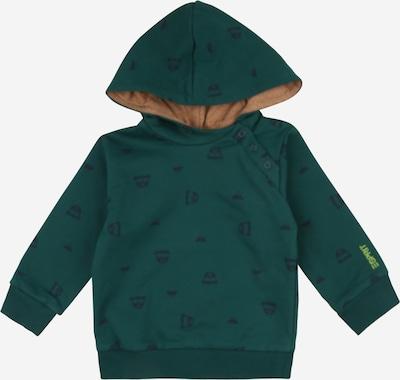 ESPRIT Sweatshirt in marine / dunkelgrün, Produktansicht