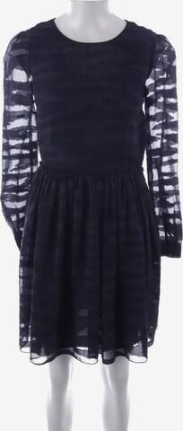 Mulberry Dress in XXS in Black