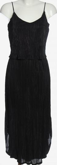H&M Maxikleid in XXS in schwarz, Produktansicht
