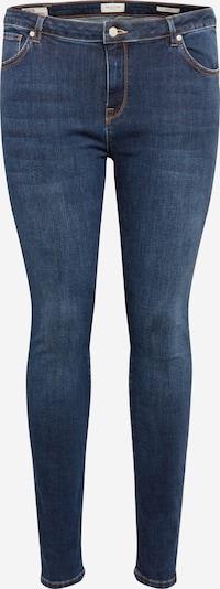 Džinsai 'Fina' iš Selected Femme Curve , spalva - tamsiai (džinso) mėlyna, Prekių apžvalga