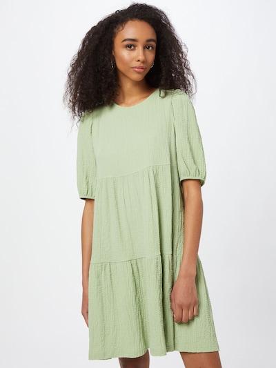24COLOURS Damen - Kleider 'Kleid' in mint, Modelansicht