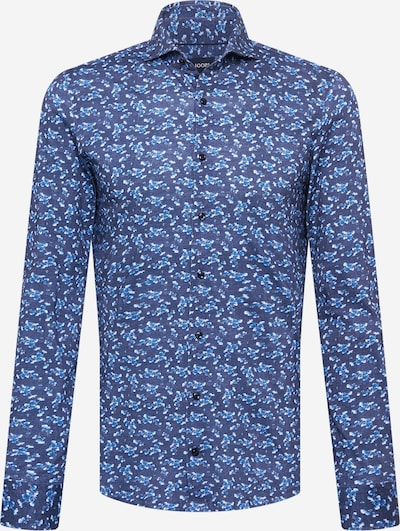 JOOP! Košile - modrá / tmavě modrá / bílá, Produkt