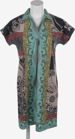 Etro Kleid in S in Mischfarben