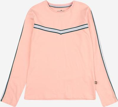 Marškinėliai iš LEMON BERET , spalva - tamsiai žalia / rožių spalva / Sidabras / balta, Prekių apžvalga
