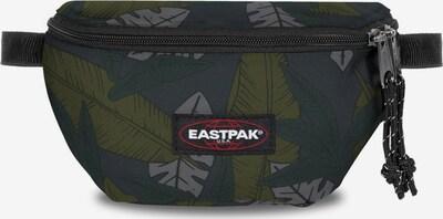 Rankinė ant juosmens 'Springer' iš EASTPAK, spalva – žalia / mėtų spalva / juoda, Prekių apžvalga
