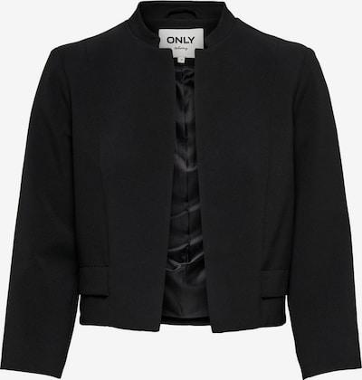 ONLY Blazers in de kleur Zwart, Productweergave