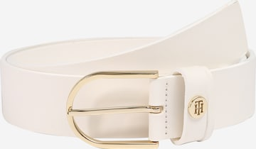 TOMMY HILFIGER Belt in White
