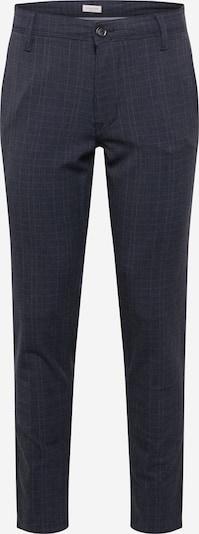 Chino stiliaus kelnės iš SELECTED HOMME , spalva - tamsiai mėlyna jūros spalva, Prekių apžvalga