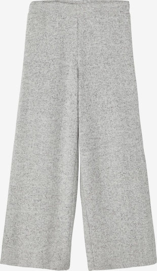 NAME IT Pants 'Niline' in mottled grey, Item view
