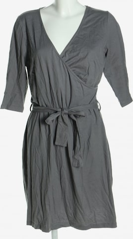 HESSNATUR Dress in L in Grey