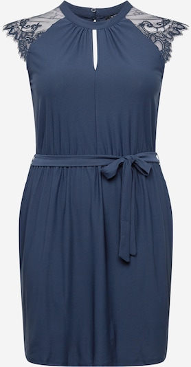 Vero Moda Curve Koktejl obleka 'MILLA' | temno modra barva, Prikaz izdelka