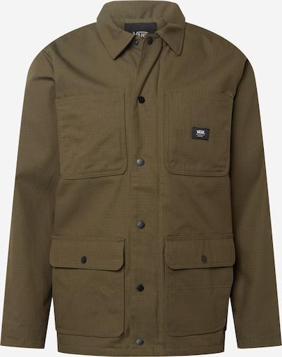 VANS Prechodná bunda - olivová, Produkt