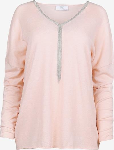 Le Temps Des Cerises Shirt in de kleur Rosa, Productweergave
