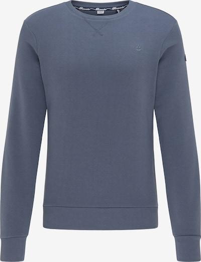 DreiMaster Vintage Sweatshirt in marine, Produktansicht